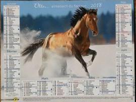 almanach-du-facteur-2018-chevaux-1135720709_ML
