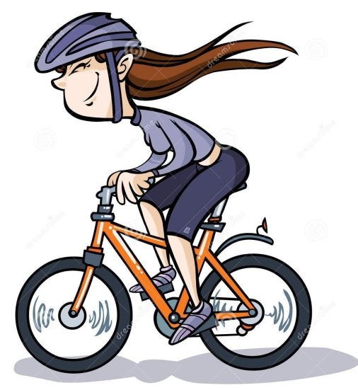 cartoon-girl-bike-26886550
