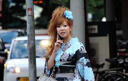 mode-japonaise